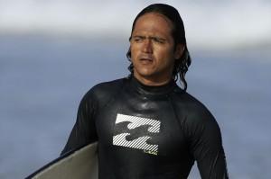 Dennys Mendoza Instructor Mundaka