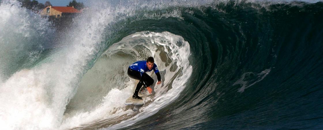 Surf Power Mundaka